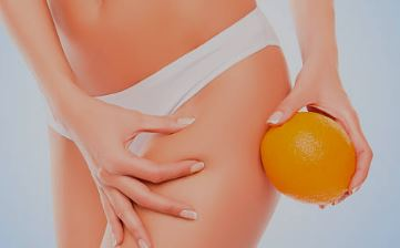 Au secours ma cellulite !